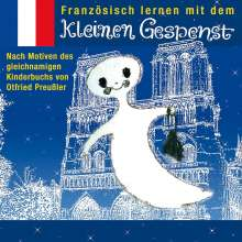 Französisch lernen mit dem kleinen Gespenst. CD, CD