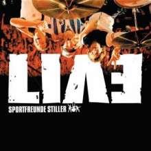 Sportfreunde Stiller: Live, CD