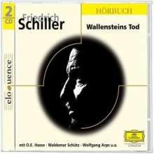 Schiller,Friedrich:Wallensteins Tod, 2 CDs