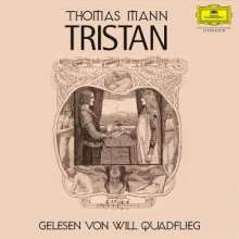 Mann,Thomas:Tristan, 2 CDs