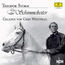 Storm,Theodor:Der Schimmelreiter, 4 CDs