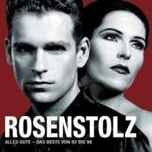 Rosenstolz: Alles Gute - Das Beste von 92 bis 98, CD