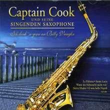 Captain Cook & Seine Singenden Saxophone: Ich denk' so gern an Billy Vaughn, CD