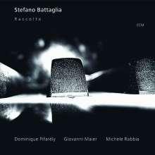 Stefano Battaglia (geb. 1966): Raccolto, 2 CDs
