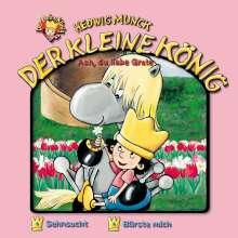 Hedwig Munck: Der Kleine König - Ach, Du liebe Grete, CD