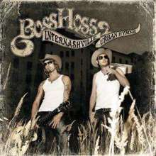 BossHoss: Internashville Urban Hymns, CD