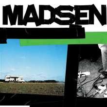 Madsen: Madsen, CD