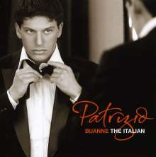 Patrizio Buanne: The Italian, CD