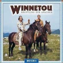 Karl May:Winnetou I, 2 CDs