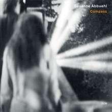Susanne Abbuehl (geb. 1970): Compass, CD