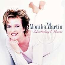 Monika Martin: Schmetterling D'Amour, CD