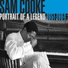 Sam Cooke: Portrait Of A Legend, CD