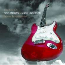 Dire Straits: Private Investigations: The Best Of Dire Straits & Mark Knopfler, CD
