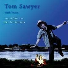 Große Geschichten - neu erzählt:Tom Sawyer, CD