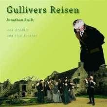 Große Geschichten - neu erzählt:Gullivers Reisen, CD