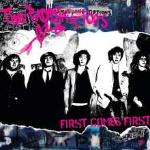 The Paddingtons: First Comes First, CD