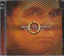 Mike Oldfield (geb. 1953): Light + Shade (Special Edition), 2 CDs