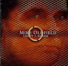 Mike Oldfield (geb. 1953): Light + Shade, 2 CDs