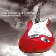 Dire Straits: Private Investigations - The Best Of Dire Straits & Mark Knopfler, CD