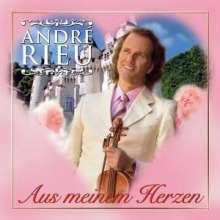André Rieu: Aus meinem Herzen, CD
