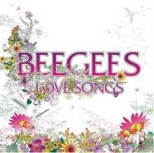 Bee Gees: Love Songs, CD