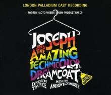 Andrew Lloyd Webber (geb. 1948): Musical: Joseph And The Amazing Technicolor.., CD