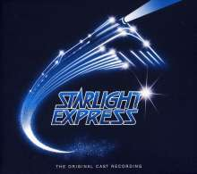 Andrew Lloyd Webber (geb. 1948): Musical: Starlight Express, 2 CDs