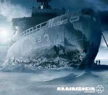 Rammstein: Rosenrot, CD