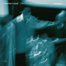 Charles Lloyd (geb. 1938): Sangam - Live 23.5.2004 At Lobero Theatre, Santa Barbara, CD