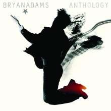 Bryan Adams: Anthology, 2 CDs