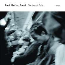 Paul Motian (1931-2011): Garden Of Eden, CD