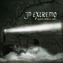 In Extremo: Raue Spree 2005: Live, CD
