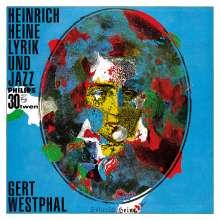 Heine,Heinrich - Lyrik und Jazz, CD