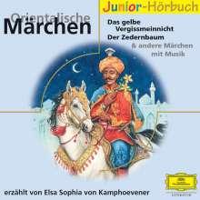 Orientalische Märchen, 2 CDs