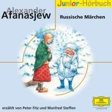 Russische Märchen, 2 CDs