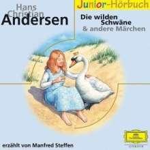 Andersens Märchen 2, 2 CDs
