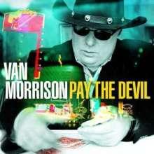 Van Morrison: Pay The Devil, CD