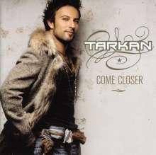 Tarkan: Come Closer, CD