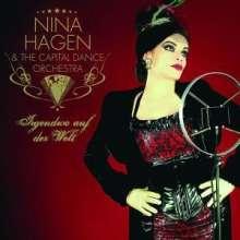Nina Hagen: Irgendwo auf der Welt, CD