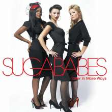 Sugababes: Taller In More Ways (New Version), CD
