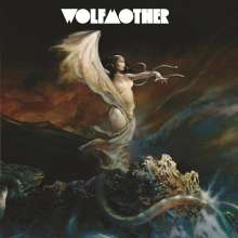 Wolfmother: Wolfmother, CD