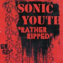 Sonic Youth: Rather Ripped, CD