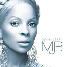 Mary J. Blige: The Breakthrough, CD