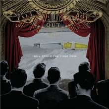 Fall Out Boy: From Under The Cork Tree, CD