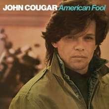 John Mellencamp (aka John Cougar Mellencamp): American Fool, CD