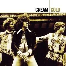 Cream: Gold, 2 CDs