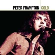 Peter Frampton: Gold, 2 CDs