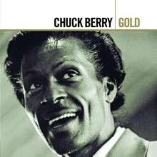 Chuck Berry: Gold, 2 CDs