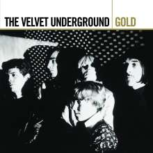 The Velvet Underground: Gold, 2 CDs