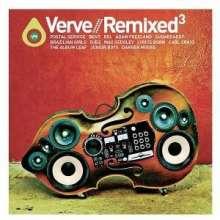 Verve Remixed 3, CD